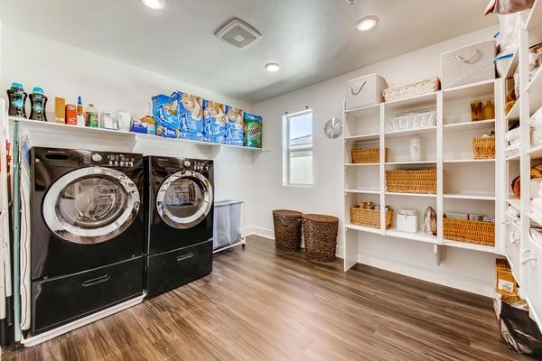 Murrieta-Laundry