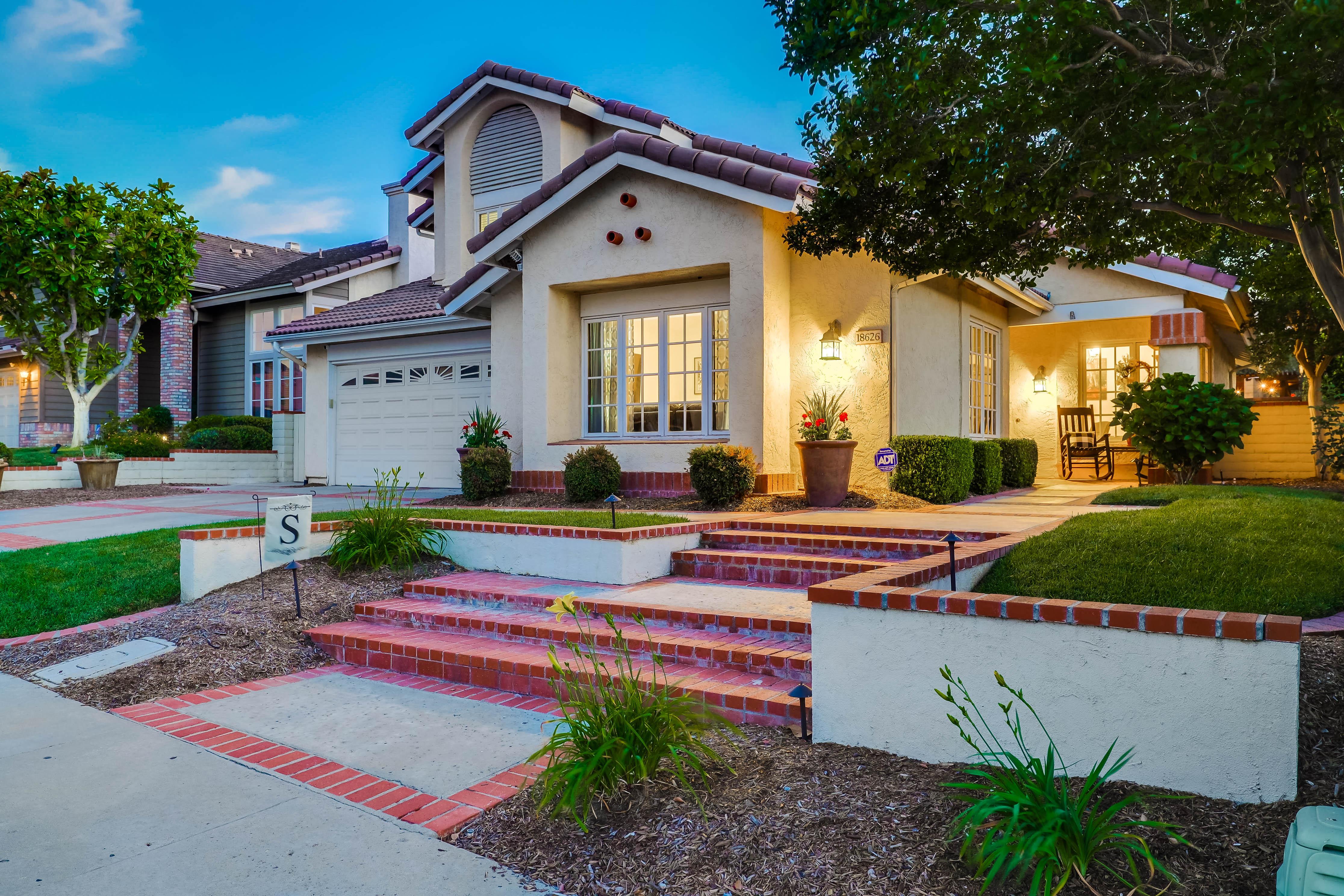 Montelena | Rancho Bernardo