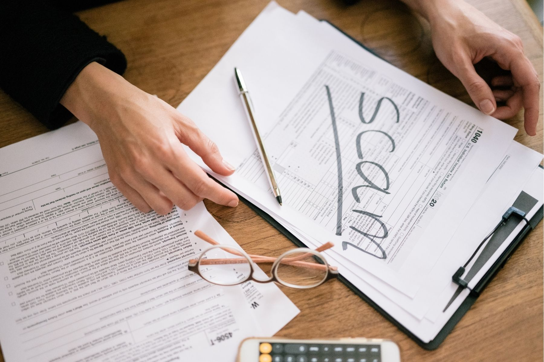 Signs of a Foreclosure Relief Scam