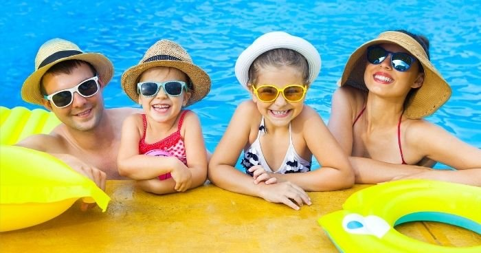 Fun Ways to Beat the Heat at Home This Summer